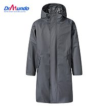 Outdoor Hiking Rain Jacket Full-body Waterproof Camping  Jacket Man Raincoat Fishing Clothing Climbing  Jacket One-piece Poncho