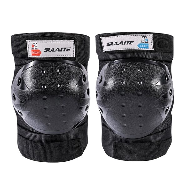 2pcs/set Motocross Knee Protector Brace Protection Elbow Pad Kneepad For Motorcycle Sports Cycling Guard Protector Knee Guard