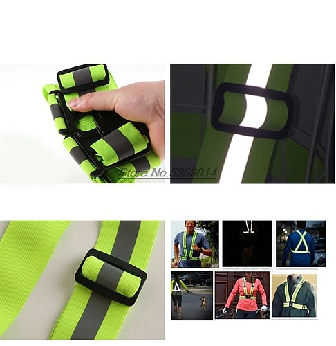 Motorcycle jacket reflective Accessories safe moto rider jacket for Motorcycle Riding Gear Moto Airbag Motocross Vest