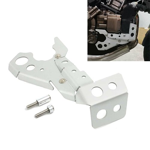 Motorcycle Engine Case Cover Guard Cylinder Protector for Honda CRF1000L Africa Twin 2016 2017 2018 2019