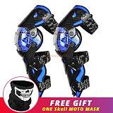 Four Seasons Motorcycle Knee Pads Men Moto Protection Knee Protector Motocross Equipment Motorbike Knee Moto Protective Gear