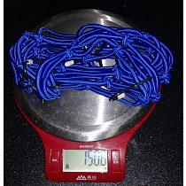 Luggage Net Bungee Cargo Bag Elastic for Fuel Tank Helmet Sundries Organiser Nets 40X40CM Black Blue Red Motorcycle ATV Dirtbike