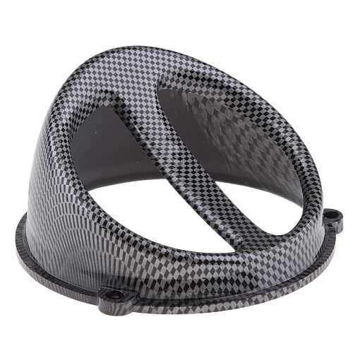 Motorcycle Air Scoop Fan Cover Cap for GY6 125cc 150cc Chinese Scooter 152QMI 157QMJ Motorbike Motorcycle Scooter Accessories