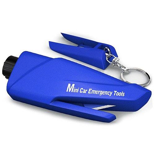 Car Safety Hammer Portable Window Breaker Escape Device Break The Window Emergency Easy To Carry