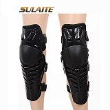 SULAITE Motorcycle Knee Protection Motocross Racing Kneepads Protector Guards Skate Skiing Skating Knee Pads Protective Gears