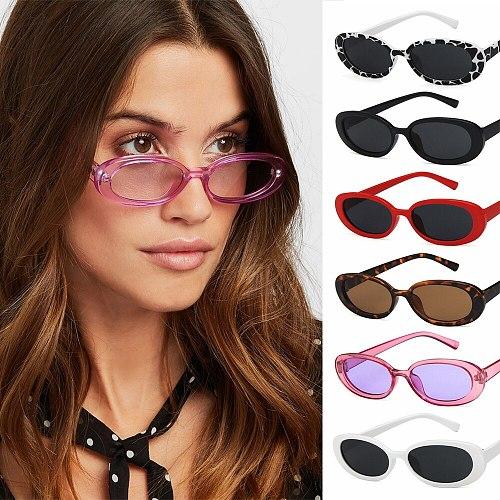 2021 Fashion Retro Rimless Wings Sunglasses Women Men Sun Glasses UV400 Eyewear Luxury Trending Narrow Summer Sunglasses