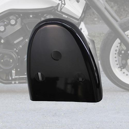 Glossy Black Front Spoiler Lower Chin Fairing Reliable Engine Guard for Davidson Sposter 04-14
