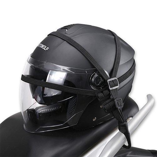 Motorcycle Hooks Mesh Organizer Holder Luggage Helmet Net for KTM 530EXC EXCR XCRW XCW FREERIDE 250R 350 Husaberg