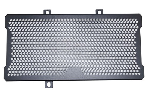 bike GP Radiator Guard radiator Protective cover grille for KAWASAKI ER6N ER6F 2006- 2016
