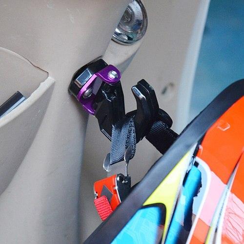 Universal Motorcycle Hook Aluminium Alloy Motorcycle Hook Hanger Luggage Helmet Mounted Holder Bracket Scooter Accessories