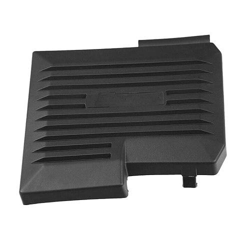 Car Engine Cover Hood Decorative Cover Decoration Computer Protective Cover for  A4 B9 8W A5 2017 2018