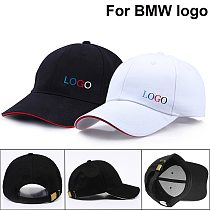 Men Woman Fashion Baseball Cap Black Adjustable Outdoor Sport Sunhat Embroidery Casual Hat Car Motorcycle Sport hat for BMW new