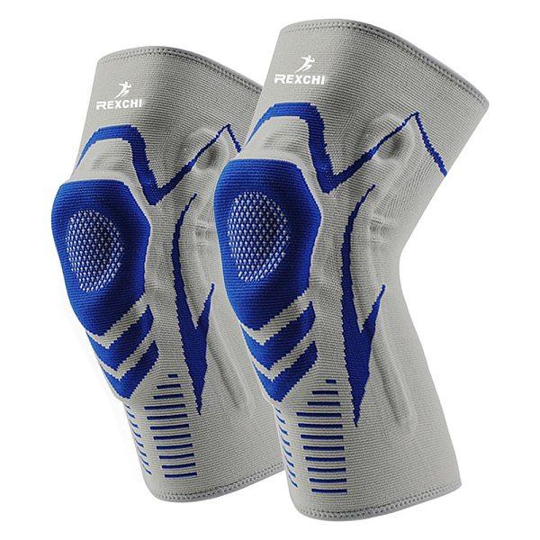 New Motorcycle Racing Motocross Knee Protector Pads Guards Protective Gear Rodiller Equipment Moto Knee Motorbike Knee Protector