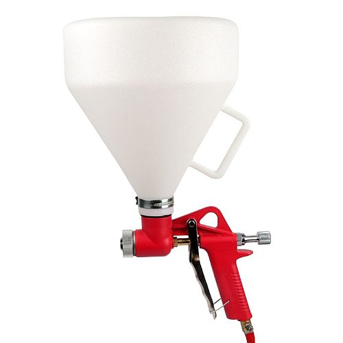Air Hopper Spray Paint Texture Tool Drywall Wall Painting Sprayer with 3 Nozzle for Garden Agricultural Spraying Tools Dropship