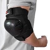 WOSAWE MTB Motorcycle Knee Elbow Protective Pad Set Motocross Snowboard Racing Ski Racing Roller Body Protection Knee Pads Kits