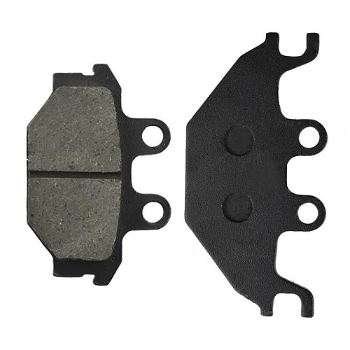 Motorcycle Rear Brake Pads for YAMAHA YZF-R 125 YZFR125 YZF R125 2008 2009 2010 2011 2012