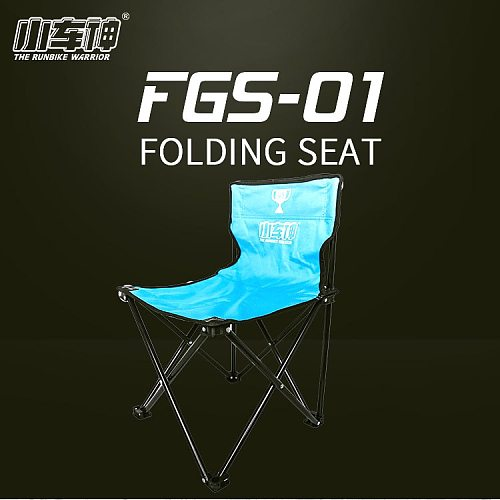 Car God bench, canvas leisure  portable seat  fishing line  sports  rest, seat  breathable and durable