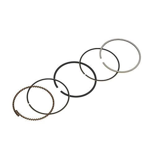 64mm STD Bore Piston Ring Motorcycle For Honda CB350K CL350K Scrambler SL350K CB350 CB350G XL175 13011-391-004 CB CL SL 350