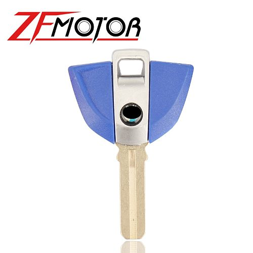 Brand New Key Motorcycle Uncut Blank Keys For BMW F650GS F800GS S1000RR F650 F800 R1200 R1150 R ST GS RT ST F800 K1200R K1300GT