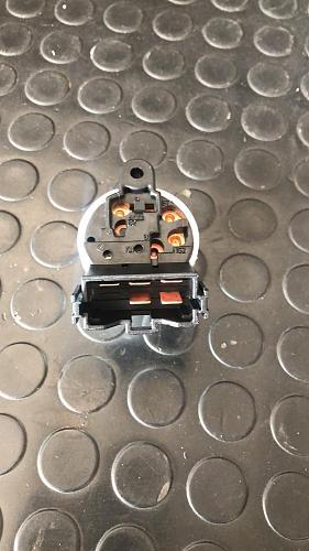 MR449457 MN113754 5 pins Engine Ignition Starter Switch For Mitsubishi Pajero 2004-2008