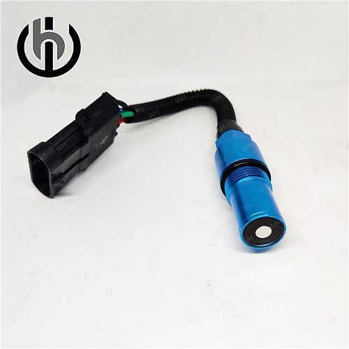 3408503 4326596 2872362 3408502 3049092 Camshaft Crankshaft Position Sensor PAI P/N # 050700 For Cummins Engine N14 L10 M11 ISM