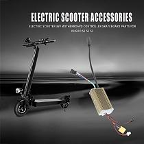 Electric Scooter Controller 36V Motherboard Controller Driver Skateboard Replacement Accessories for Kugoo S1 S2 S3 85x40x25mm
