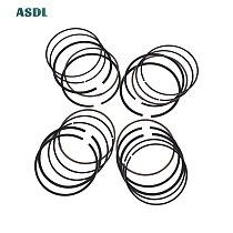 STD 75mm Motorcycle Engine Piston Ring Set For HONDA CBR954 CBR 954 02-03 CBR1000 CBR 1000 04-07