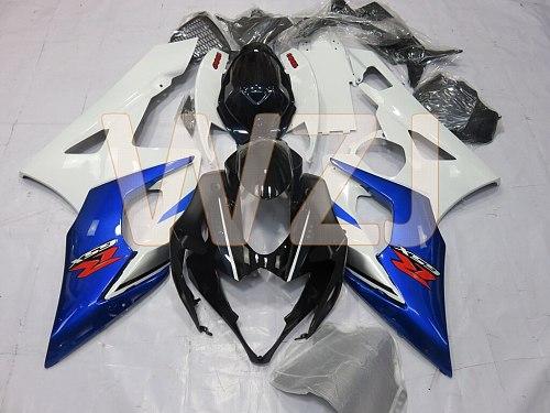 GSXR 1000 06 Body Kits GSX-R1000 2005 Bodywork GSXR 1000 2005 - 2006 K5 Full Body Kits