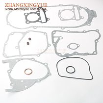 Gasket set engine GY6 152 QMI for KYMCO Agility City+ Bet & Win Dink - Grand Dink Dink Street People S Spacer 125cc 4-stroke