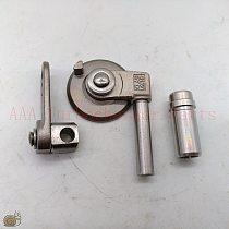 Turn Left-Wastegate Rattle Flapper K03 Turbo Parts 1.8 TSI/TFSI engine,53039880123,53039700112,06J145701H AAA Turbocharger Parts