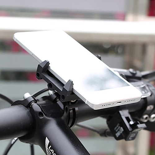 GUB G83 G85 Anti-Slip Universal Bicycle Bike Motorcycle Smart Mobile Phone Cellphone Holder Mount Bracket Handlebar Clip Stand