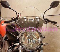 New For Kawasaki Z900RS Z 900 RS W800 W650 W 800 650 ZR7 ZR-7 750 ER5 ER-5 ER 500 Twister Motorcycle Windshield WindScreen