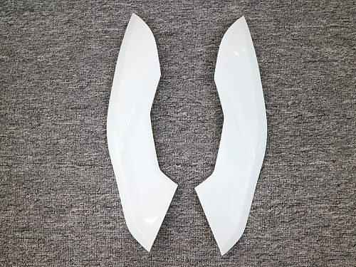 Motorcycle ABS Unpainted Full Body Kits Fairings Parts For BMW S1000RR 2019