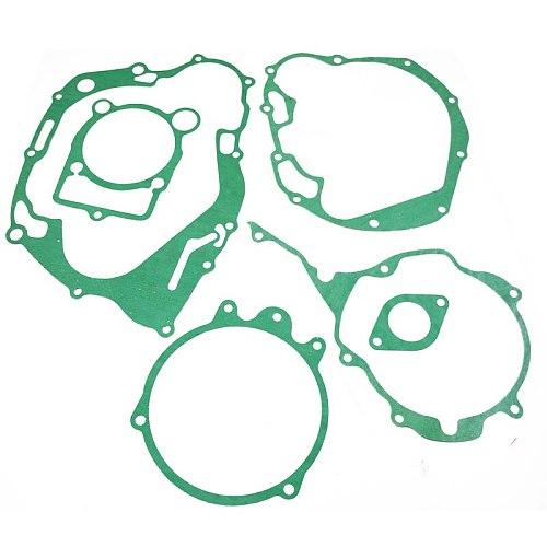 For Yamaha XT250 XT 250 SR250 TT250 80-83 Motorcycle Engine Crankcase Covers Cylinder Gasket Kits