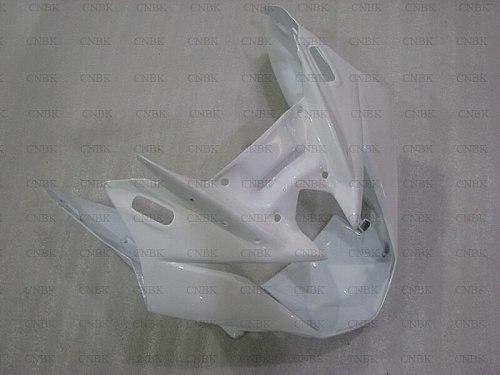 Full Body Kits for FZ6R 13 for YAMAHA FZ6 Fazer Body Kits 2011 FZ6R Fazer Abs Fairing 2009 - 2013 White