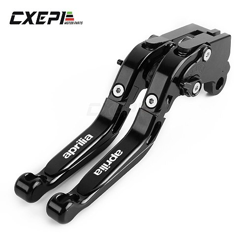 2021 NEW Motorcycle CNC Aluminum Adjustable Brakes Clutch Levers For Aprilia RS660 Tuono 660 2020 2021