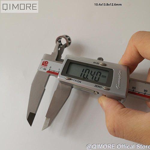 Crankshaft Needle Bearing for Minarelli 1E40QMB JOG50 3KJ ZR50 AG50 AD50 SJ50 TB50 60 Vento ZIP Keeway Hurricane LS49 Stels SKIP