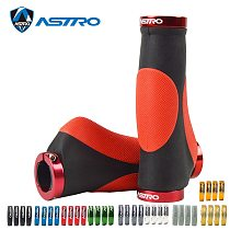 Astro G79 MTB Bike Grips Handlebar Grip Bicycle Parts Bike End Bar Mountain Bike Accessories Rubber Cycling Bicycle Parts 1 Pair
