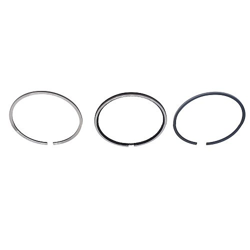 Set Of Piston Ring Standard For Kubot, 16292-21050, D1105, V1505, D1305, 78MM.