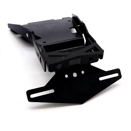 Motorcycle Rear Tail Mount License Bracket Plate Holder Frame for BMW R NINE T Moto Accessories
