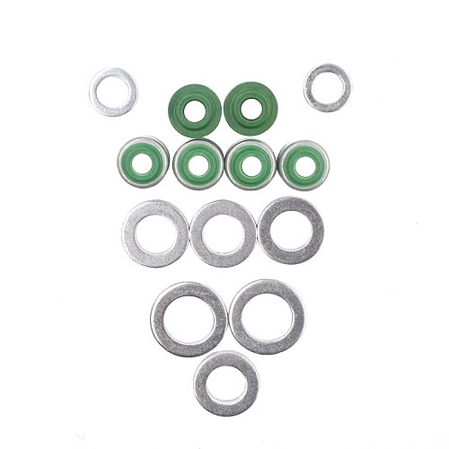 Motorcycle Engine Parts Complete Gasket & Valve Oil Seal Sets Kits For YAMAHA YZ450F WR450F YFZ450R YZ 450 F WR 450 F YFZ 450 R