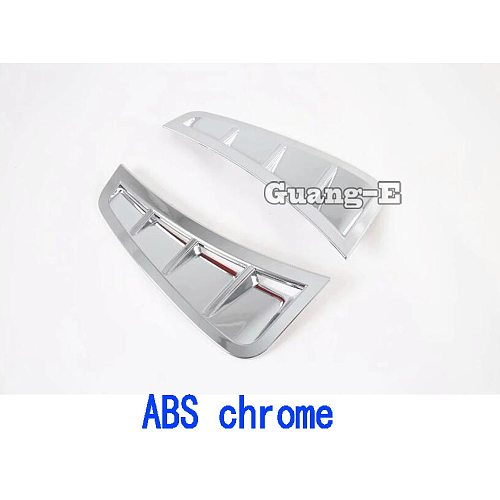 Car Styling Cover Body Front Vent Frame Plate Trim Racing Grid Grill Grille Hoods Panel For Hyundai Sonata 10Th DN8 2020 2021