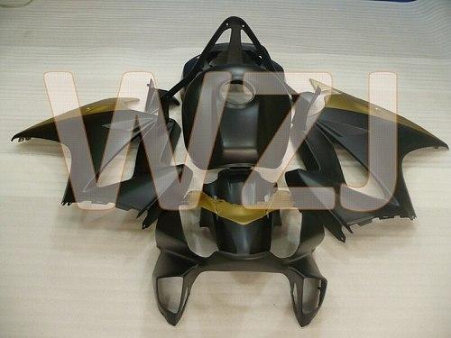 VFR 800 10 11 Plastic Fairings VFR800 04 05 Matter Black Matter Gold Full Body Kits VFR 800 2002 - 2013 Plastic Fairings