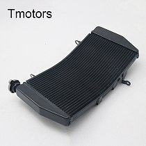 For DUCATI 848 1098 1198 2008-2011  2009 2010 08 09 10 11 Motorcycle Aluminum Radiator Cooler Cooling