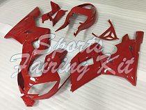 Full Body Kit for Daytona 600 650 2003 - 2005 Red Fairing Daytona600 650 03 05 Plastic Fairing 03 05