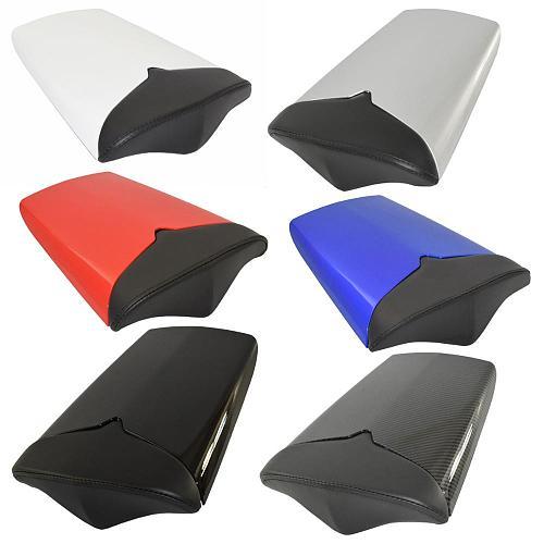 Rear Passenger Pillion Solo Seat Cover Tail Case Fairing Cowl For TRIUMPH Daytona 675 R 675R 2006 2007 2008 2009 2010 2011 2012