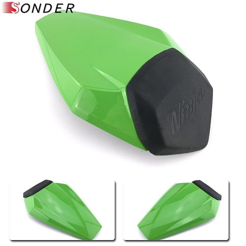 Motorcycles Rear Seat Cover Cowl Solo Seat Cowl Rear Fairing Set For Kawasaki Ninja ZX10R ZX 10R ZX-10R 2016 2017 2018 2019