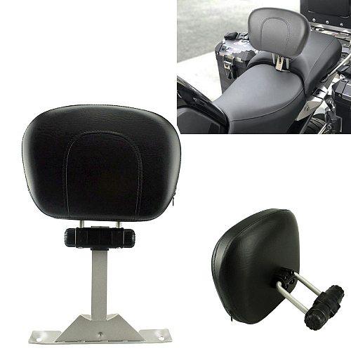 Motorbike Adjustable Driver Backrest for BMW R1200GS ADV Adventure 2013-2018 & R1200GS LC 2013 2014 2015 2016 2017