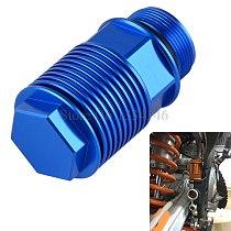 Rear Brake Reservoir Extender Brake Fluid Cylinder Cover Cap For Husqvarna Husaberg TE FE TC FC TX FX FS 125 150 250 350 450 501