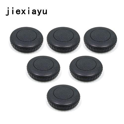 8Pcs Black OEM Front Seat Recline Knob FOR Golf GTI Jetta Passat Beetle 1J0 881 671 H 1J0881671 1J0 881 671